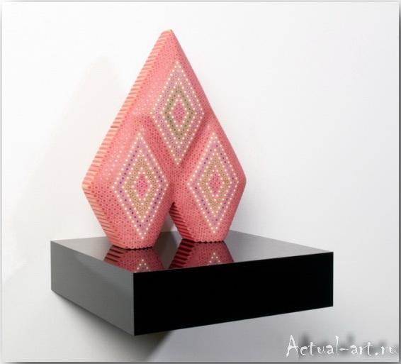 Лионель Боуден (Lionel Bawden)_Sculptures_07