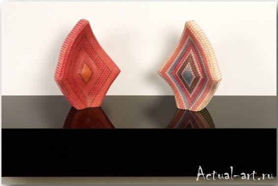 Лионель Боуден (Lionel Bawden)_Sculptures_09