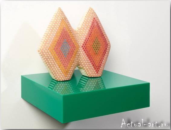 Лионель Боуден (Lionel Bawden)_Sculptures_12