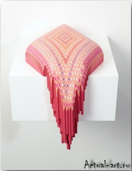 Лионель Боуден (Lionel Bawden)_Sculptures_13