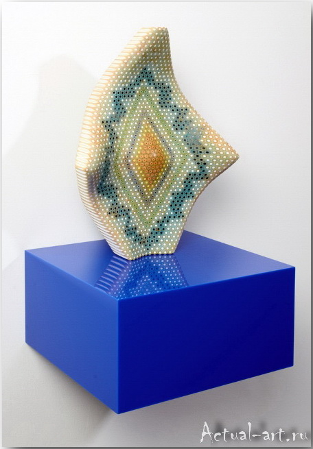 Лионель Боуден (Lionel Bawden)_Sculptures_14