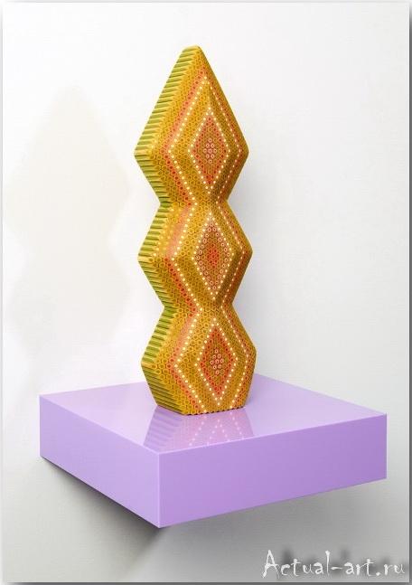 Лионель Боуден (Lionel Bawden)_Sculptures_16