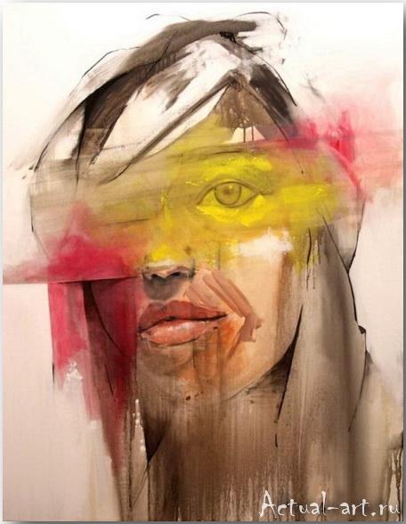Lou Ros: родом из граффити