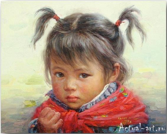 Барри Ян (Barry Yang)_art_Живопись_02