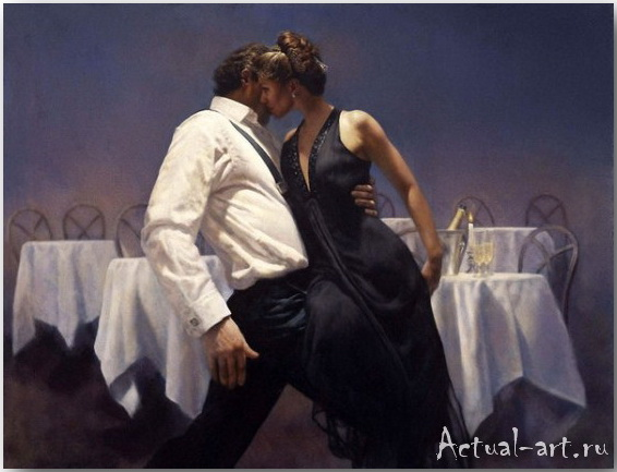 Hamish Blakely_art_Живопись_01