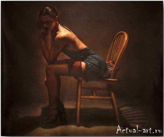 Hamish Blakely_art_Живопись_02