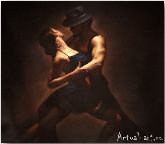 Hamish Blakely_art_Живопись_03
