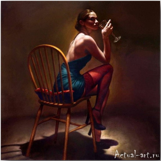 Hamish Blakely_art_Живопись_04
