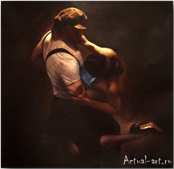 Hamish Blakely_art_Живопись_05