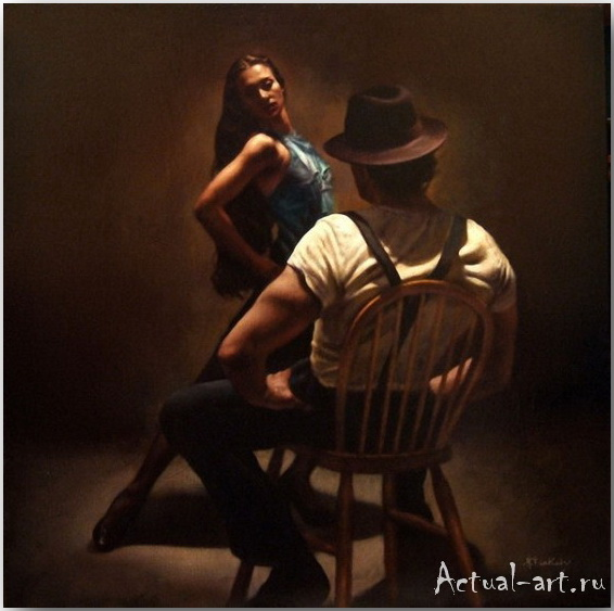 Hamish Blakely_art_Живопись_06