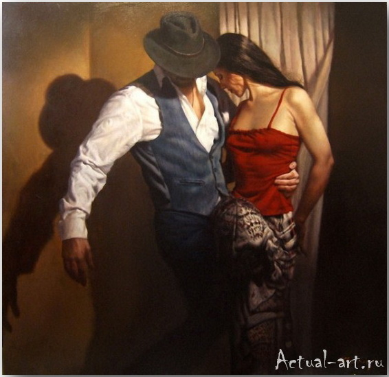 Hamish Blakely_art_Живопись_07