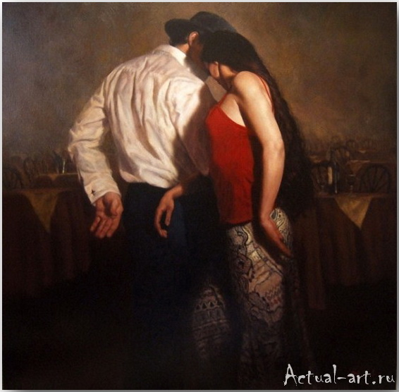 Hamish Blakely_art_Живопись_08