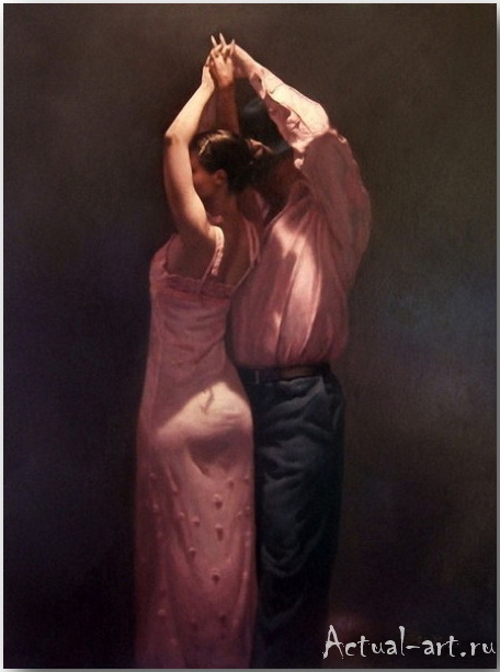 Hamish Blakely_art_Живопись_09