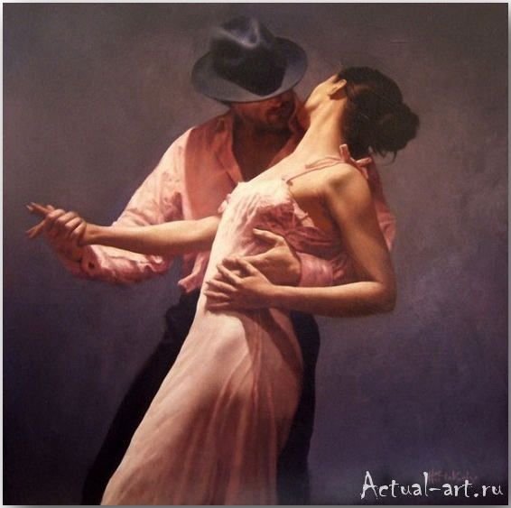 Hamish Blakely_art_Живопись_11