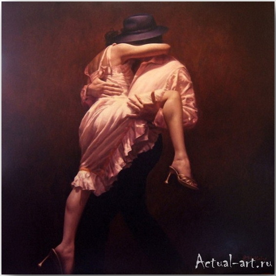Hamish Blakely_art_Живопись_12