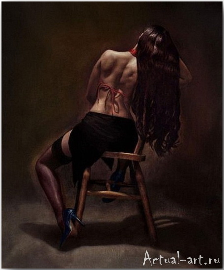 Hamish Blakely_art_Живопись_13