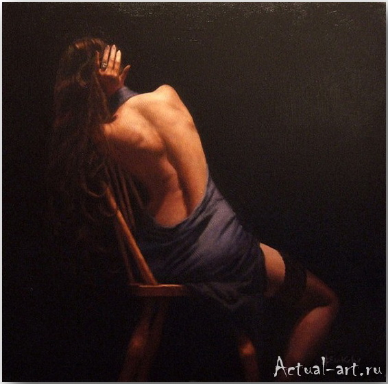 Hamish Blakely_art_Живопись_14