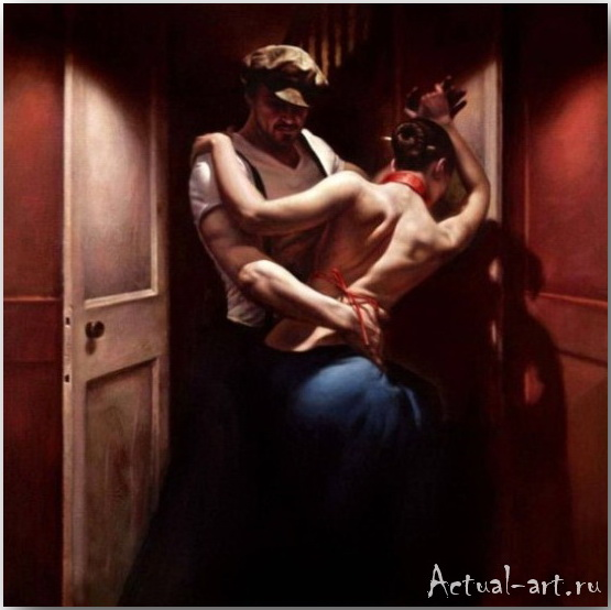 Hamish Blakely_art_Живопись_15