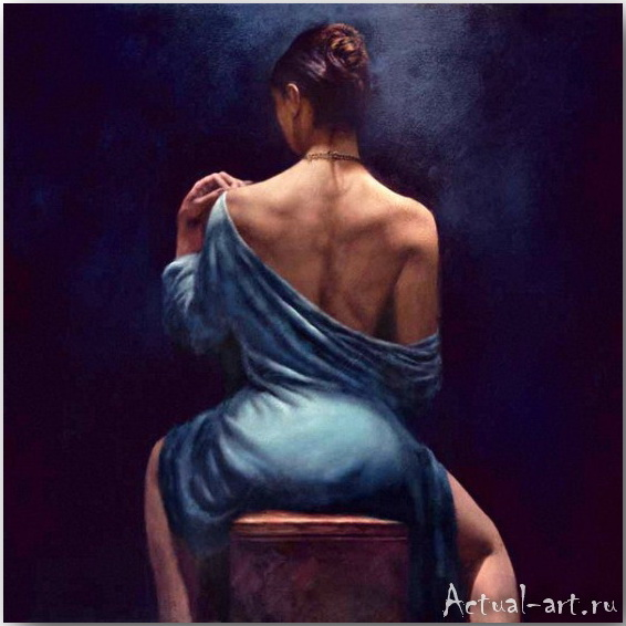 Hamish Blakely_art_Живопись_16