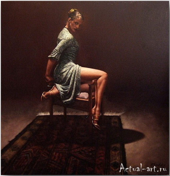 Hamish Blakely_art_Живопись_17