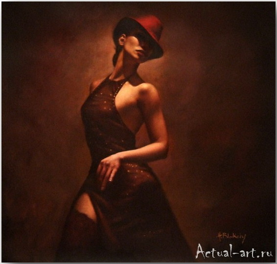 Hamish Blakely_art_Живопись_18