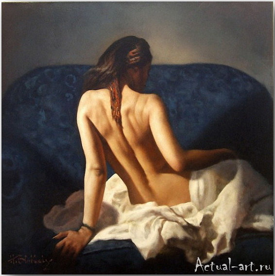 Hamish Blakely_art_Живопись_19