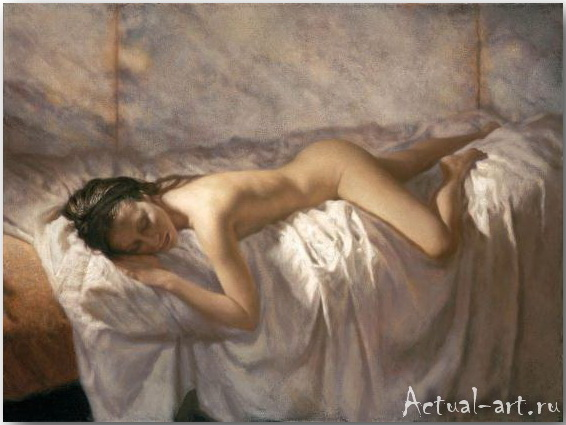 Hamish Blakely_art_Живопись_22