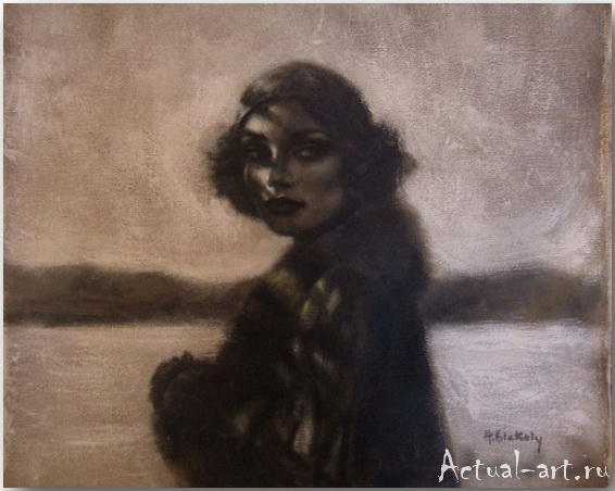 Hamish Blakely_art_Живопись_24