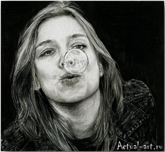 Мария Зельдис (Maria Zeldis)_art_Живопись_02