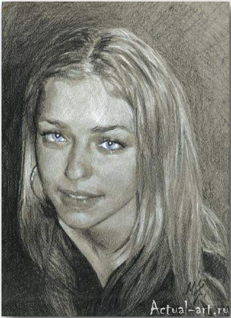 Мария Зельдис (Maria Zeldis)_art_Живопись_07