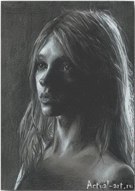 Мария Зельдис (Maria Zeldis)_art_Живопись_08