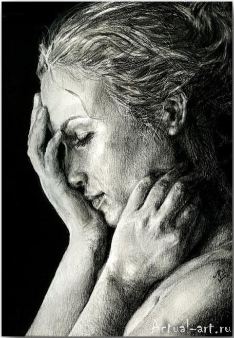 Мария Зельдис (Maria Zeldis)_art_Живопись_16