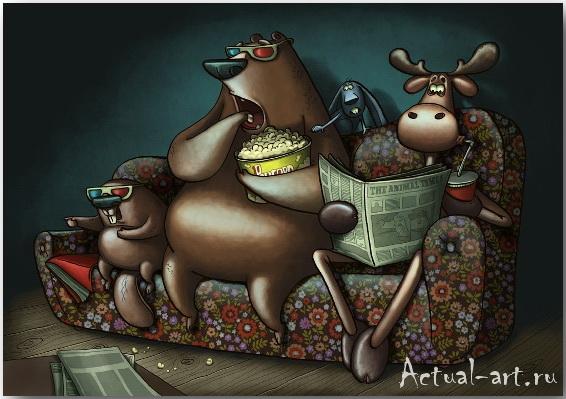 Анна Кулаковская_Иллюстрации_07
