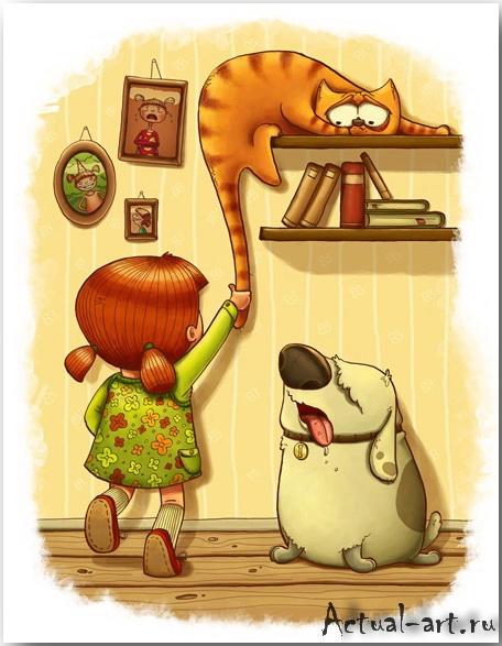 Анна Кулаковская_Иллюстрации_12