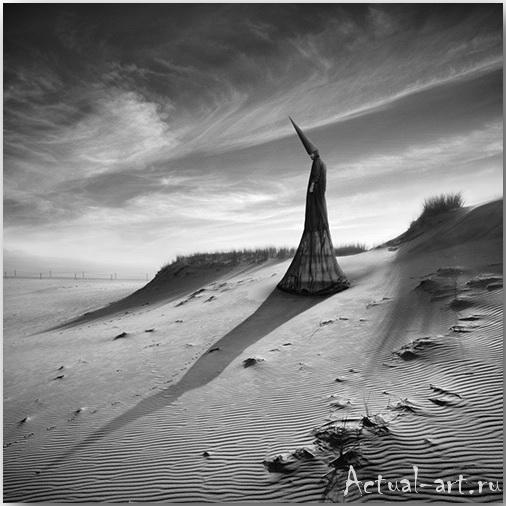 Dariusz Klimczak: об одиночестве посредством фотографии