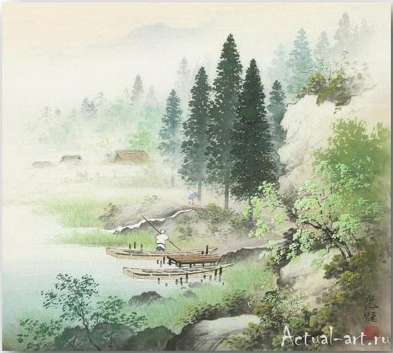 Koukei Kojima_art_Живопись_16