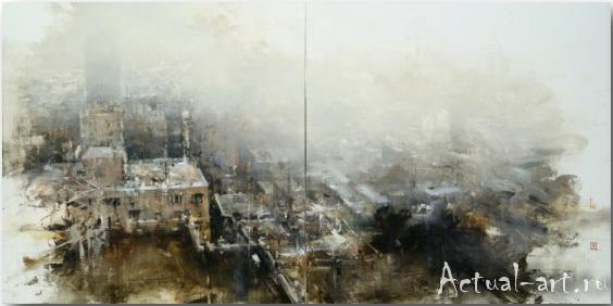 Картины Син-Яо Цзэна (Hsin-Yao Tseng)
