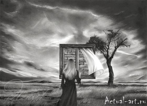 Хенрик Мозес (Henric Moses)_art_Живопись_03