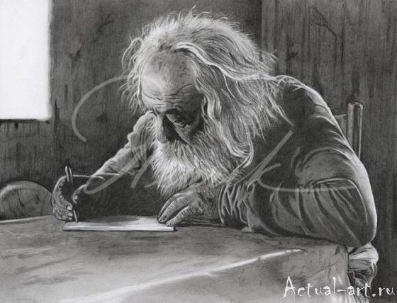Хенрик Мозес (Henric Moses)_art_Живопись_05