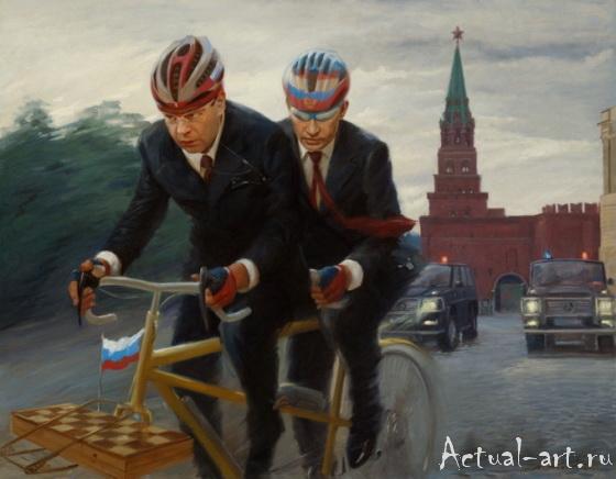Заметки путешественников от Александра Акопова